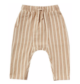 Striped Hawthrone Trouser