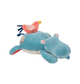 Musical Hippopotamus
