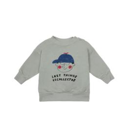 Little Boy Sweatshirt