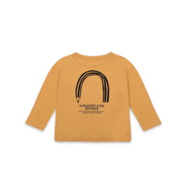 Straight Line Bender Long Sleeve T-Shirt