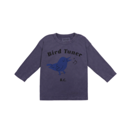 Bird Tuner Long Sleeve T-Shirt
