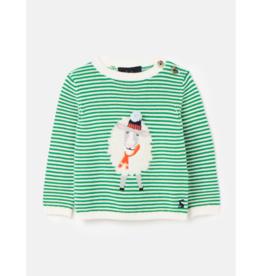 Ivy Intarsia Sweater
