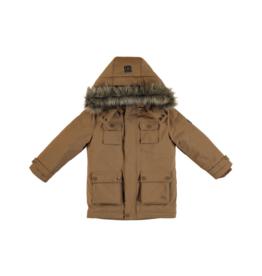 Marston Coat