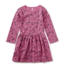 Skirted Staple Dress