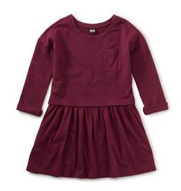 Pocket Play Dress