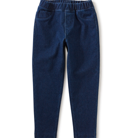 Denim-Like Adventure Pants