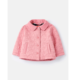 Mabel Star Quilted Coat