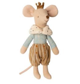 Prince Mouse, Big Brother