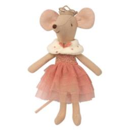 Princess Mouse, Big Sister