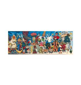 Gallery Fantasy Orchestra Puzzle