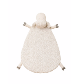 Sheep Tummy Time Mat