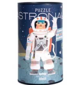 Astronaut Puzzle - 36 Pieces