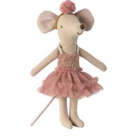 Mira Belle Dance Big Sister Mouse