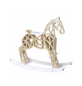 Diamond Rocking Horse