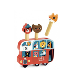 Pop-Up Bus