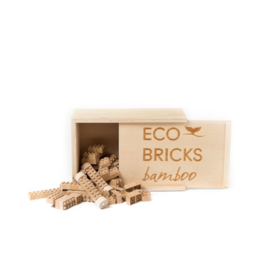 Eco-Bricks 250 Pieces