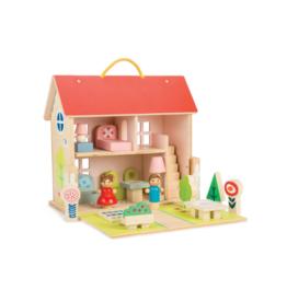Carry Away Dollhouse