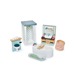 Doll House Bathroom Furniture
