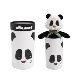 Big Simply Rototos The Panda In Tube
