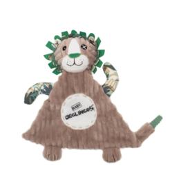 Jelekros The Lion Comforter