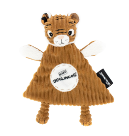 Speculos The Tiger Comforter