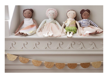 Dolls + Accessories