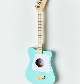 Loog Mini Guitar Green