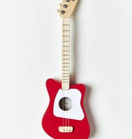 Loog Mini Guitar Red