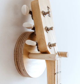 Loog Wall Hanger - Mini & Pro Guitars