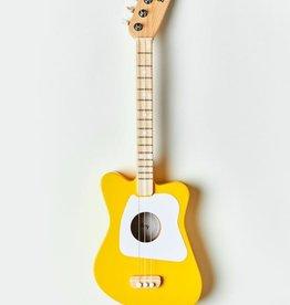 Loog Mini Guitar Yellow