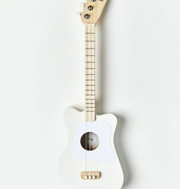 Loog Mini Guitar White