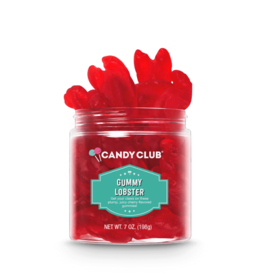Gummy Lobsters