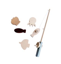 Magnetic Fishing Set