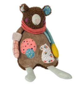 Les Jolis Trop Beaux Bear Music Doll