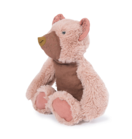 Bear Cub - Pink