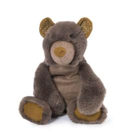 Bear Cub - Dark Brown