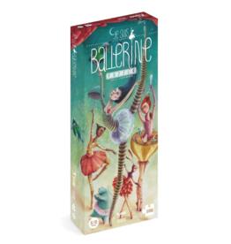 Je Suis Ballerine Puzzle - 100 Pieces