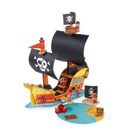 Story Pirates Ship