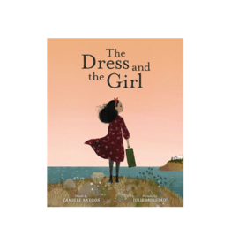 Dress and The Girl by: Camille Andros