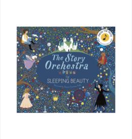 Story Orchestra: The Sleeping Beauty by: Katy Flint