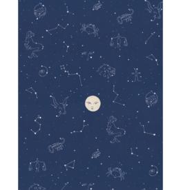 Starry Night Gift Wrap