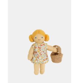 Holdie Farmer Folk - Poppy