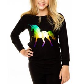 Unicorn Star Pullover