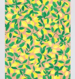 Lemons Wrap