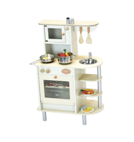 Cuisine Du Chef Play Kitchen