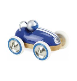 Blue Vintage Roadster
