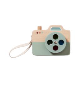 Camera - Blue