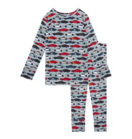 Miles Long Sleeve Pajamas
