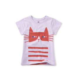 Cat Fish Double-Sided Tee