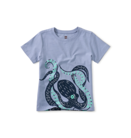 Awesome Octo Double-Sided Tee
